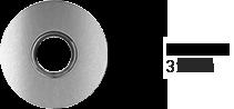 Wymiary produktu: tuleja - 1
