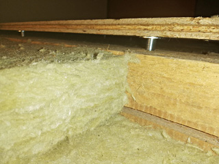 Gallery - mounted OSB boards - photo 7