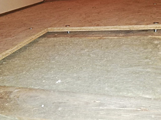 Gallery - mounted OSB boards - photo 9